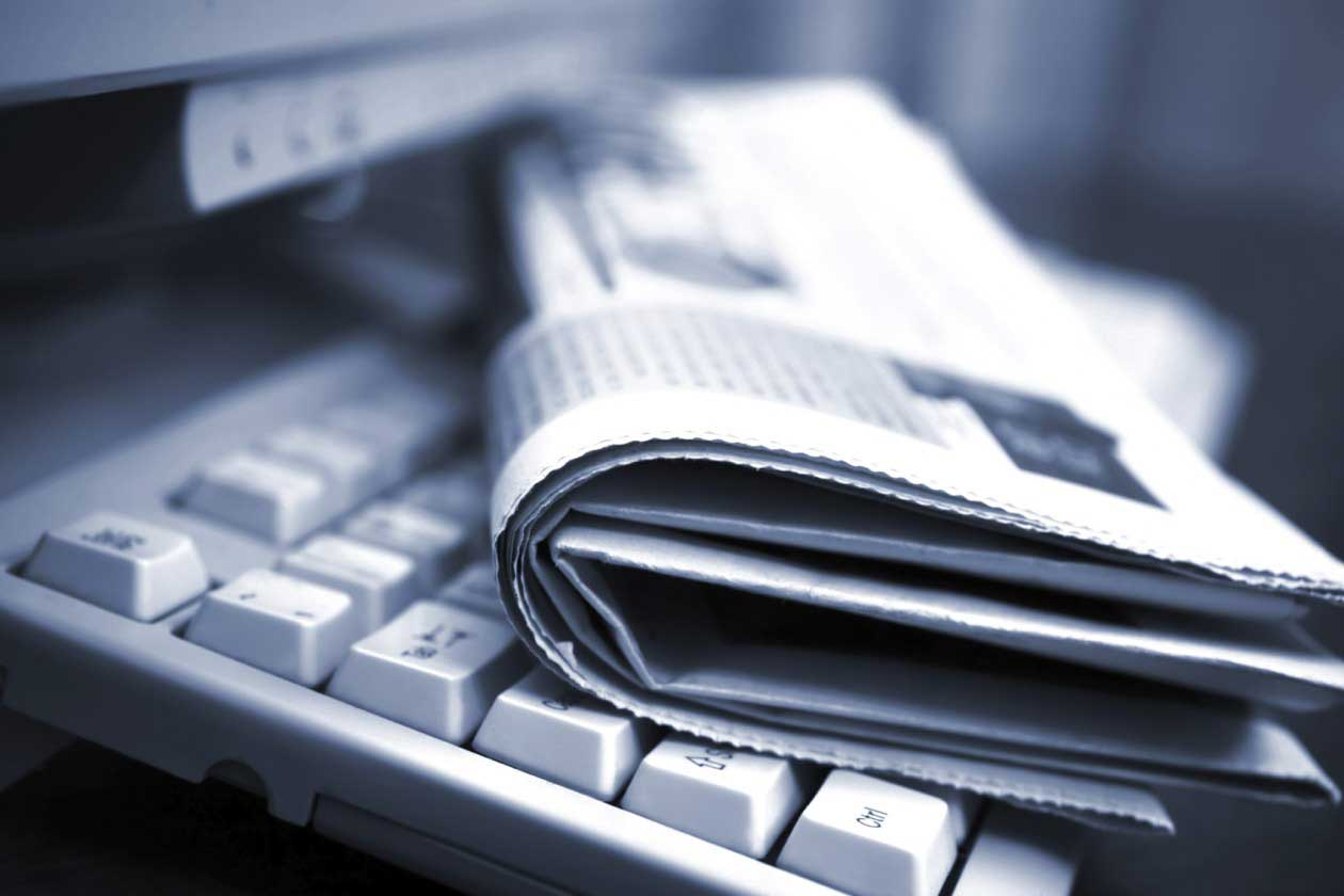 Header Image - The Courier Classifieds
