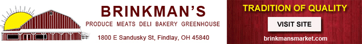 Brinkman's Market - Farm Fresh in Findlay!